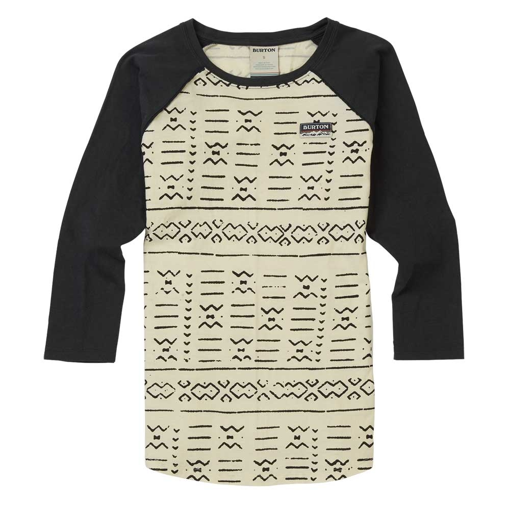Burton Bel Mar Womens Raglan Canvas Bogolanfini 2019