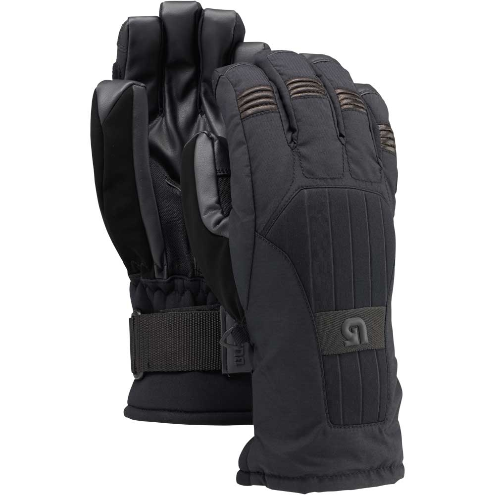 Burton Support Glove Black 2019