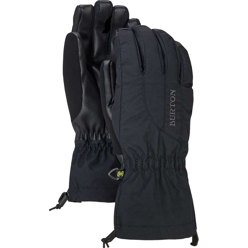 Burton Profile Womens Glove Black 2019