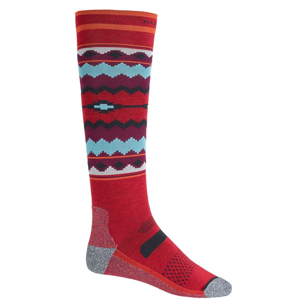 Burton Performance Ultralight Sock Bitters 2019