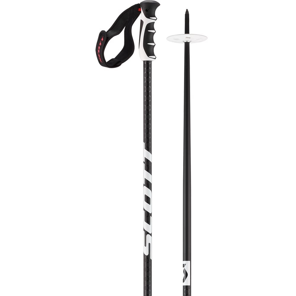 Scott Team Issue Ski Pole Black 2017