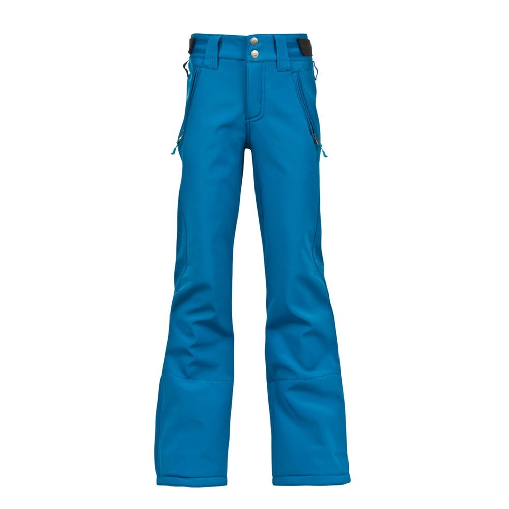 Protest Lole Jr Softshell Pant Blue Sapphrie 2017