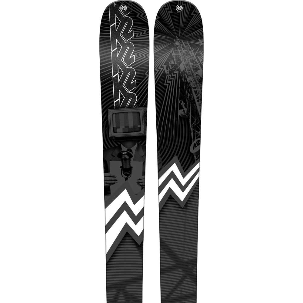 K2 Press Ski 2019