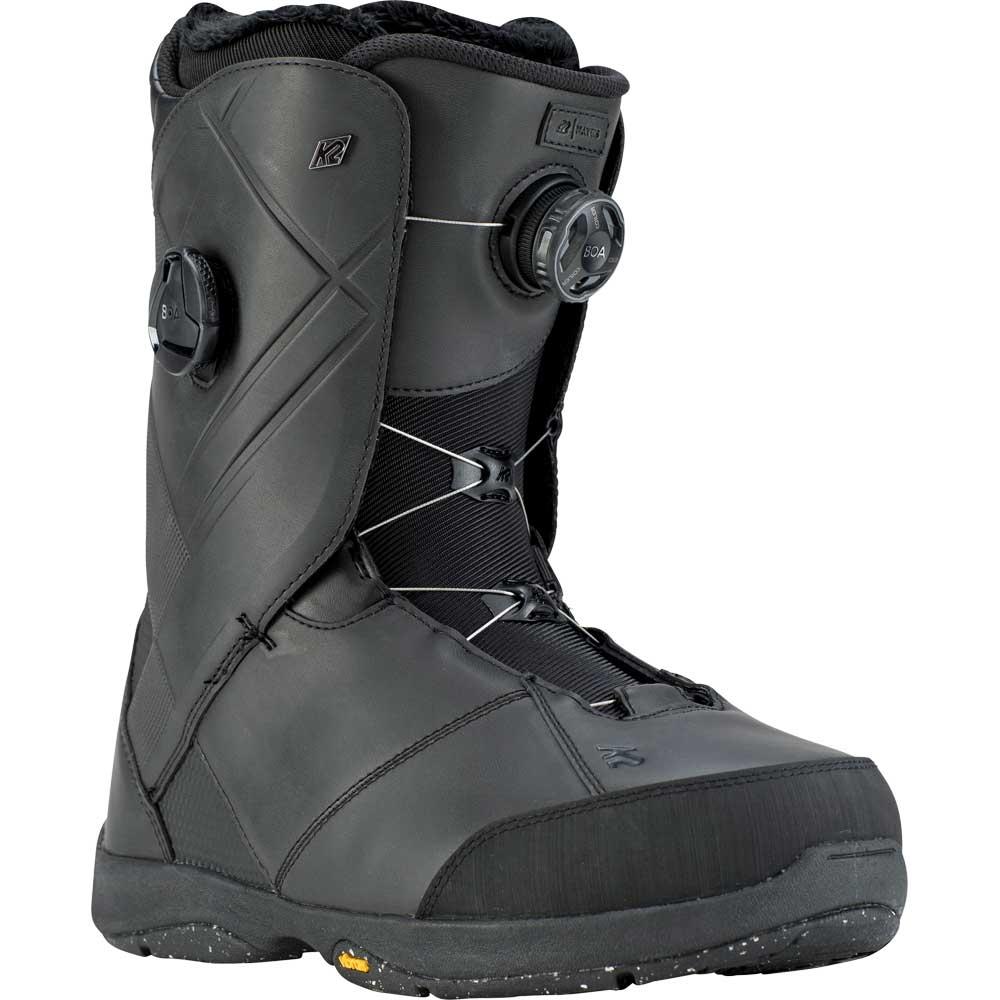 K2 Maysis Snowboard Board Black 2019