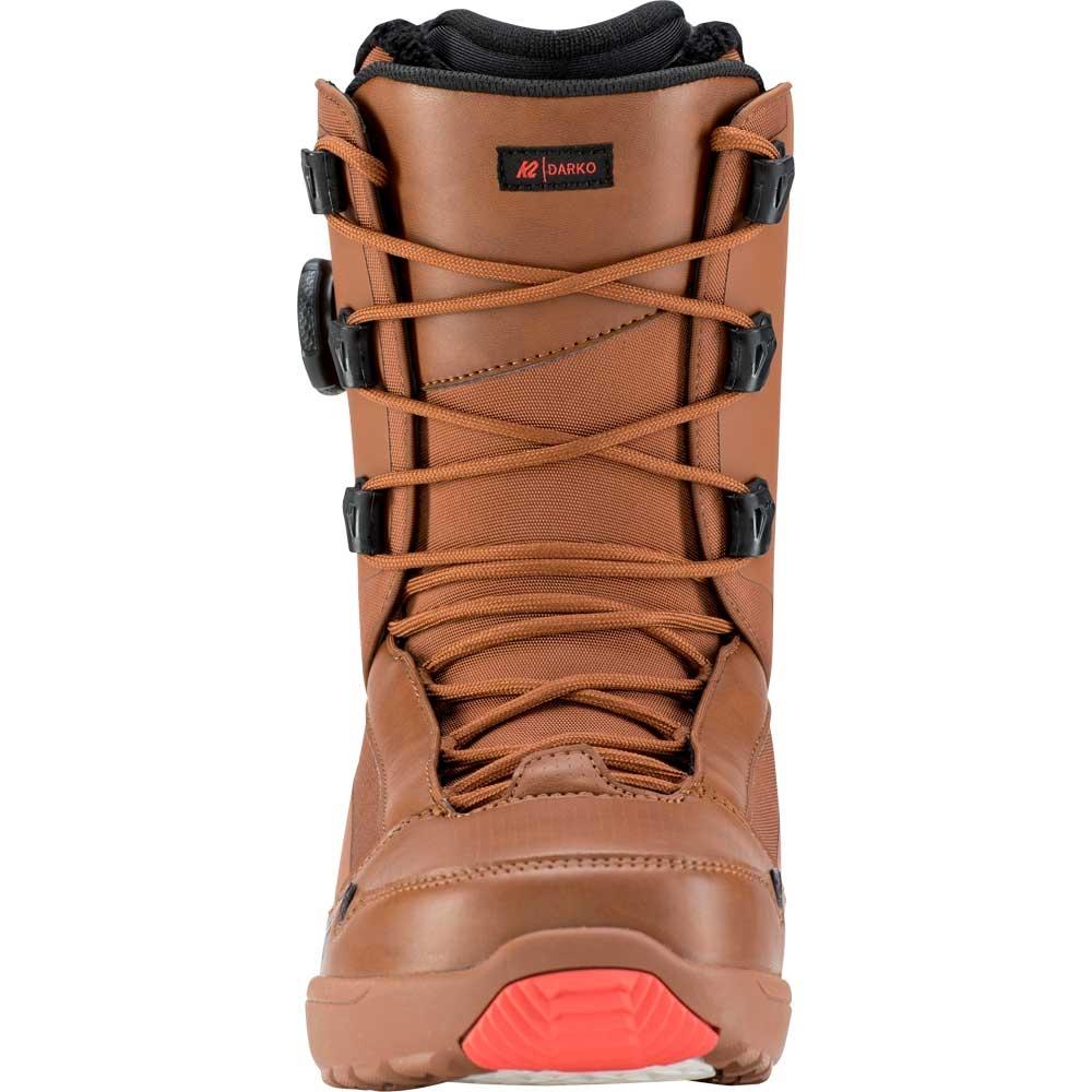 K2 Darko Snowboard Boot Brown 2019