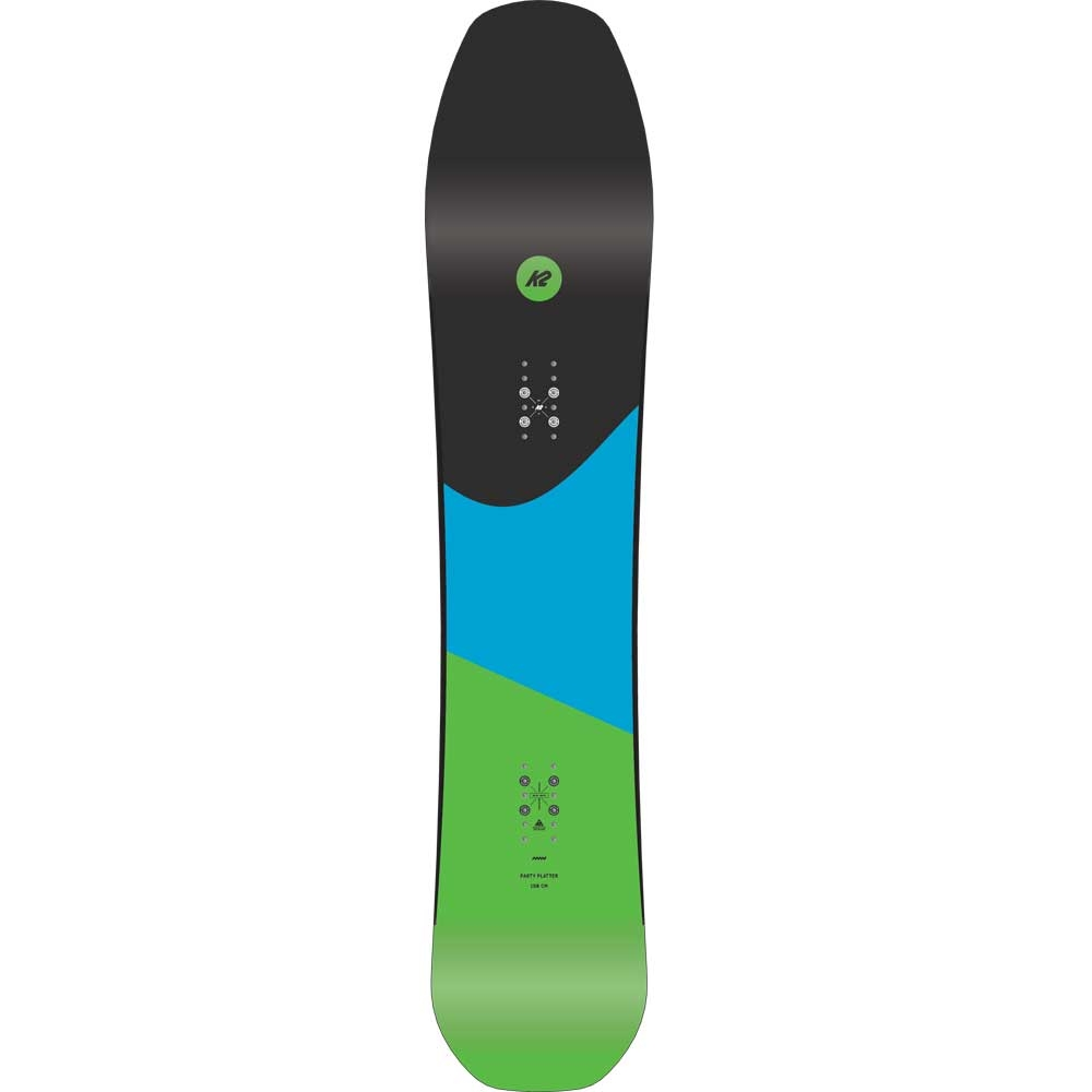 K2 Party Platter Snowboard 2019