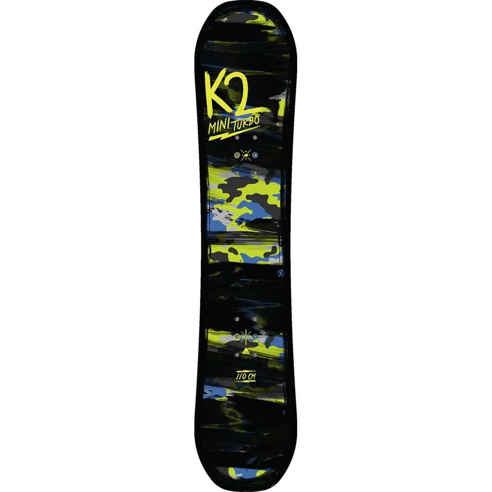K2 Mini Turbo Snowboard 2019