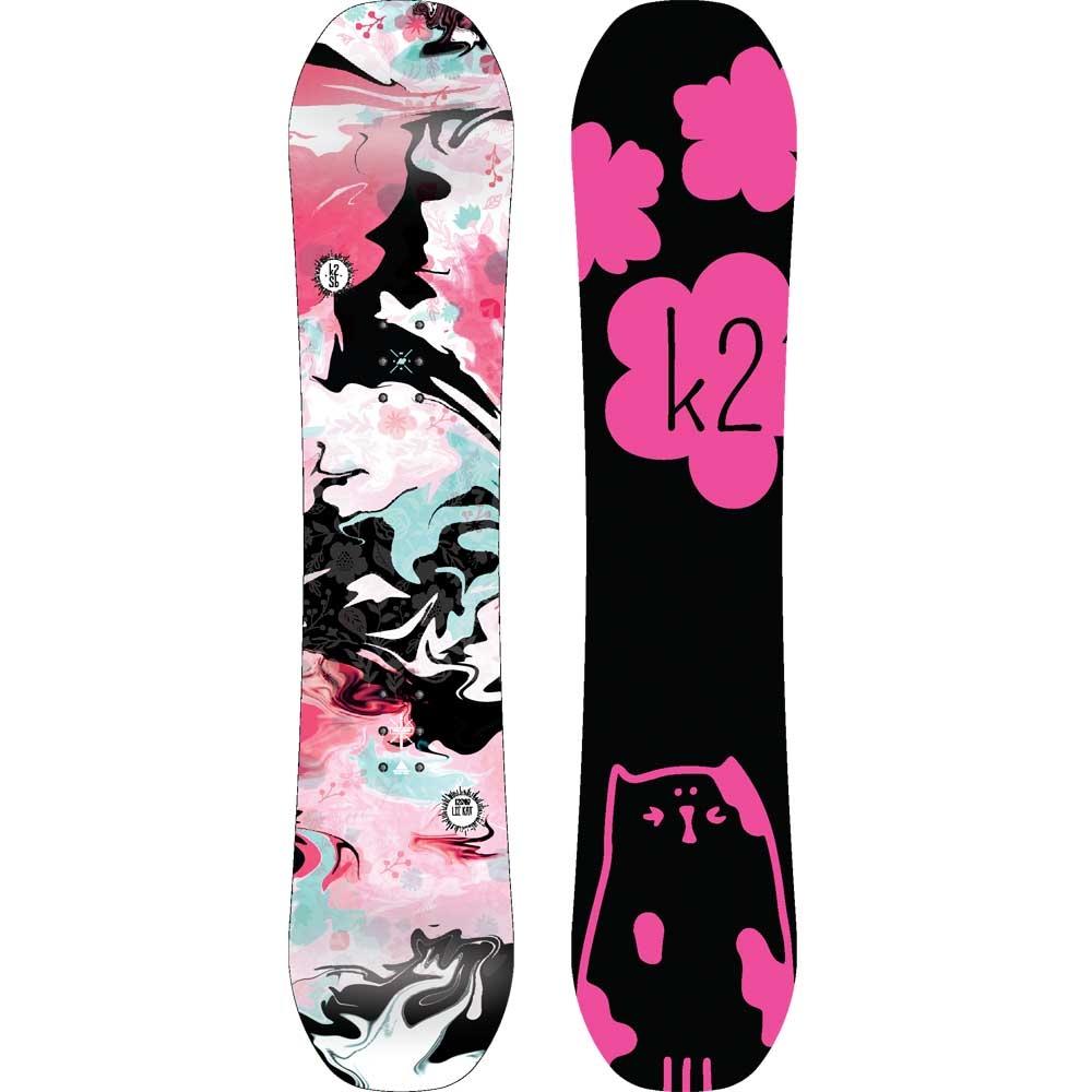 K2 Lil Kat Snowboard 2019