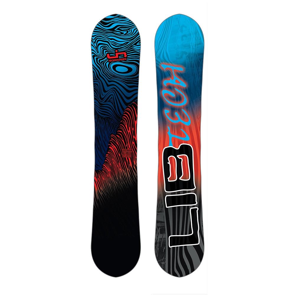 Lib Tech SK8 Banana BTX Snowboard Fade 2019