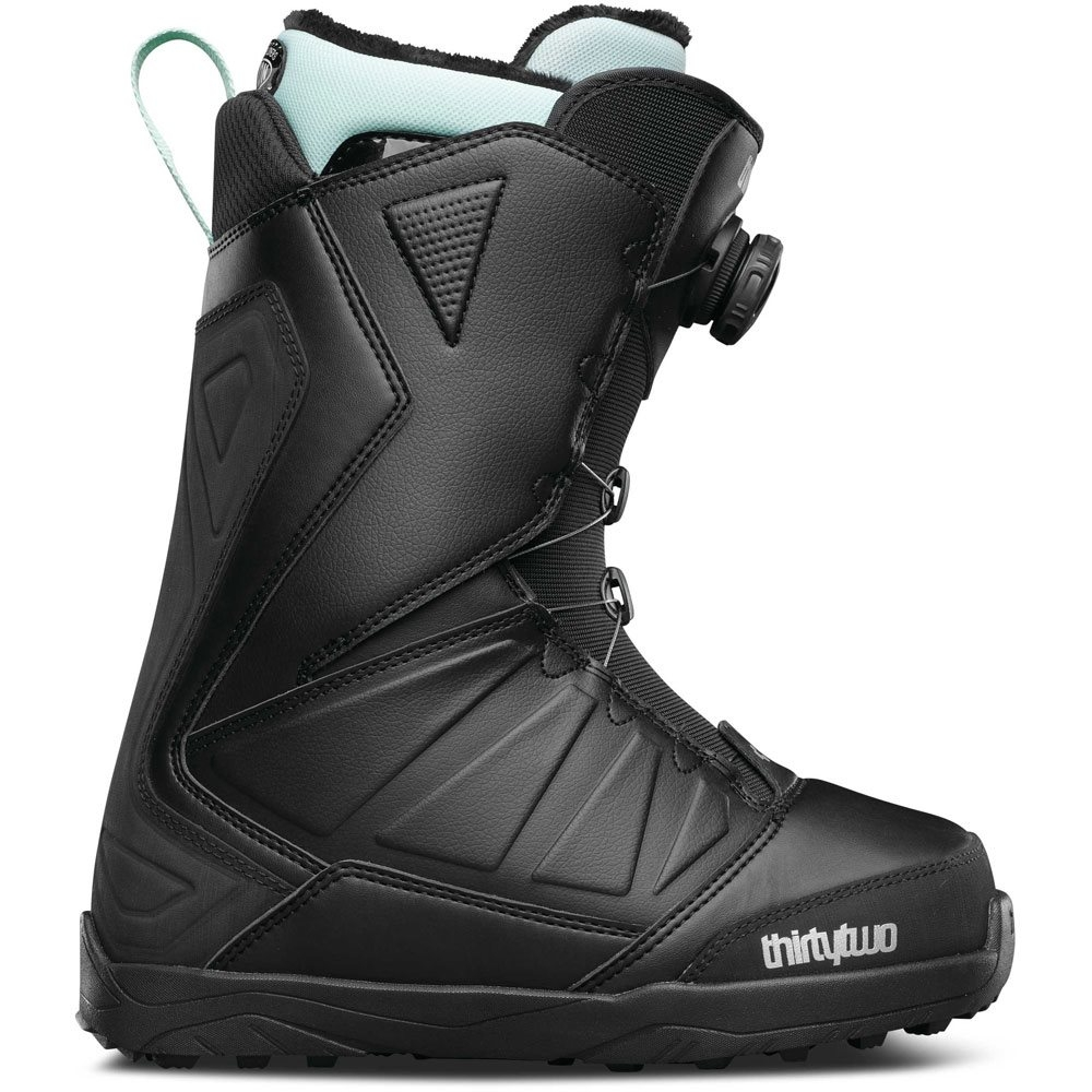 ThirtyTwo Lashed BOA Womens Boots Black 2017