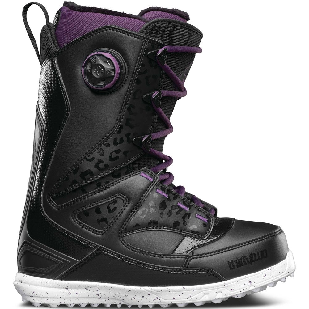 ThirtyTwo Session Womens Boots Black 2017