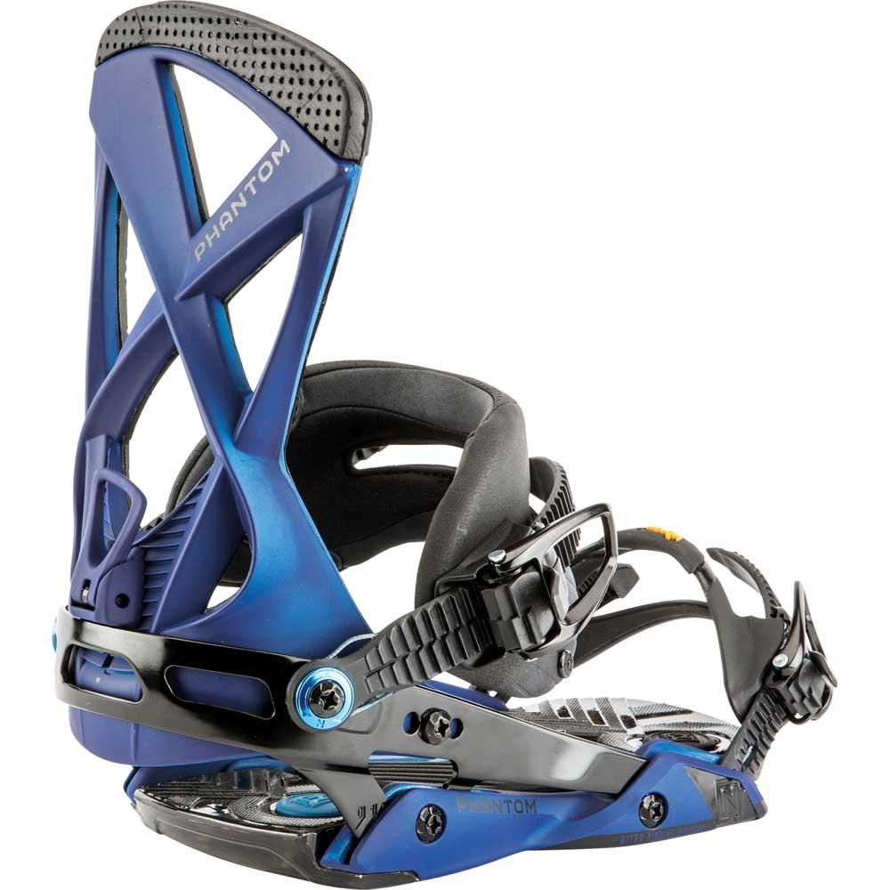 K2 Cinch Tryst Snowboard Binding 2019
