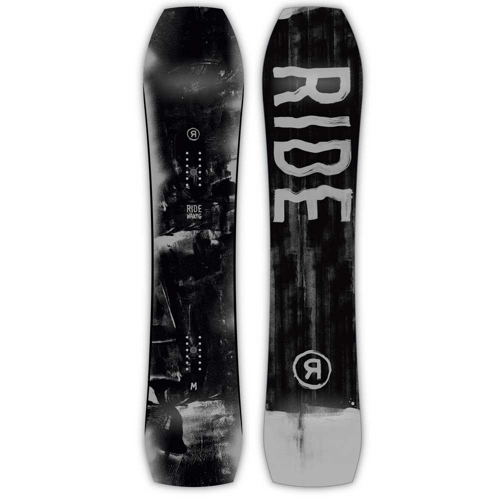 151cm Ride Warpig Snowboard 2019