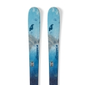 Nordica Astral 84 Skis 2019