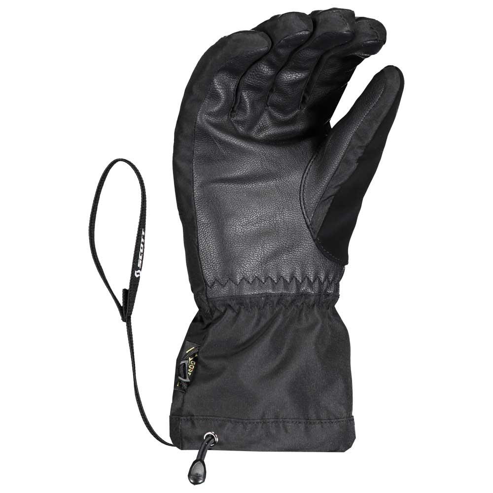 Scott Ultimate Gore Tex Womens Glove Black 2019