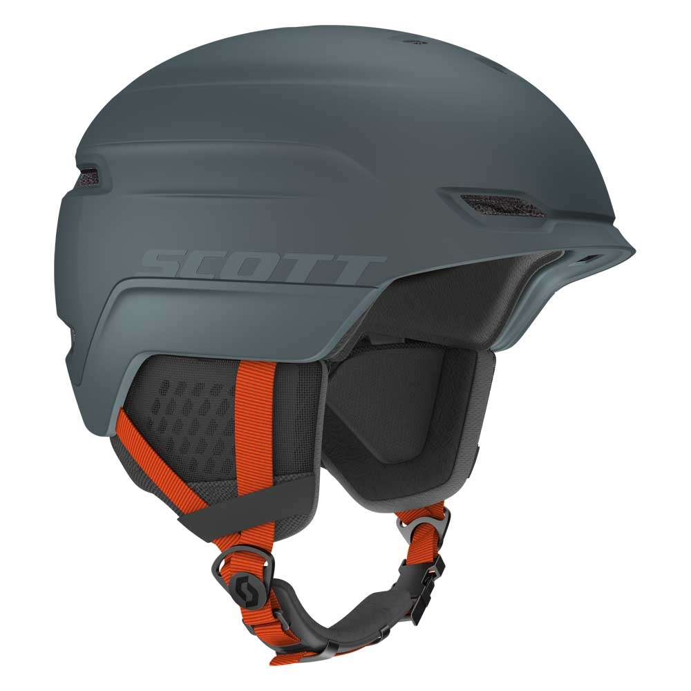 Scott Chase 2 Plus Helmet Nightfall Blue 2019