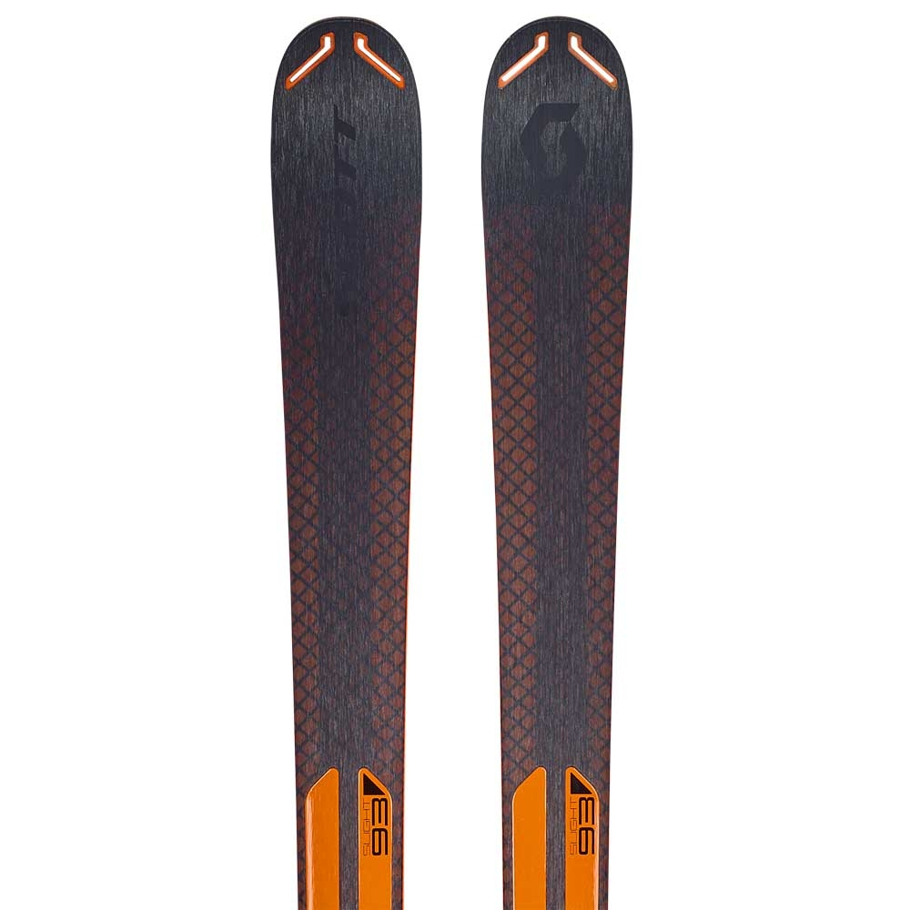 scott slight 93 skis 2019allmountain skismens skissnowtrax