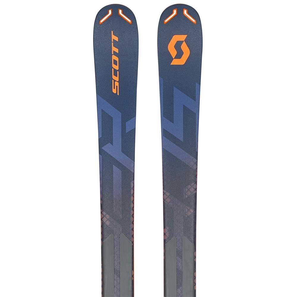 b0ad7decc3 ... cheap for sale e039a d174e Scott Scrapper 95 Skis 2019 ...