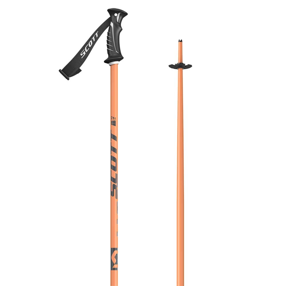 new style fc674 f2b7f Scott Decree Pole Orange 2019