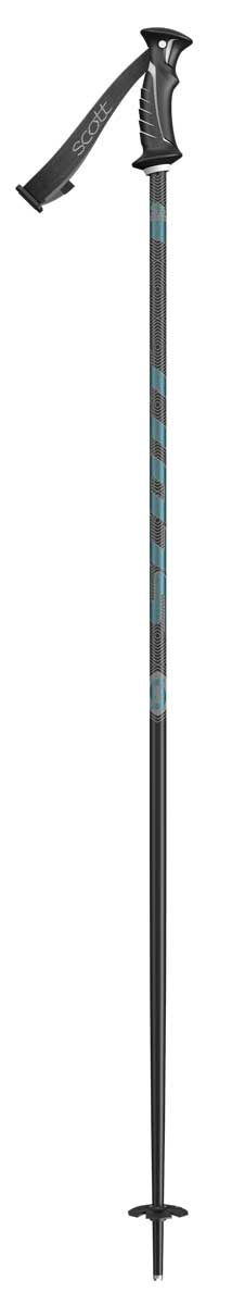 Scott Kira Womens Pole Black 2019