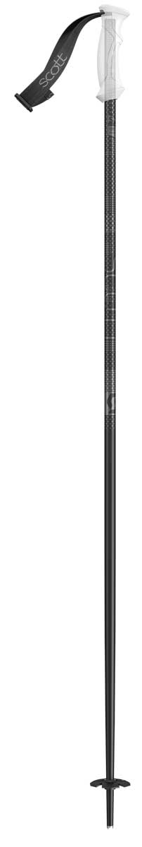 Scott Koko Womens Pole Black 2019