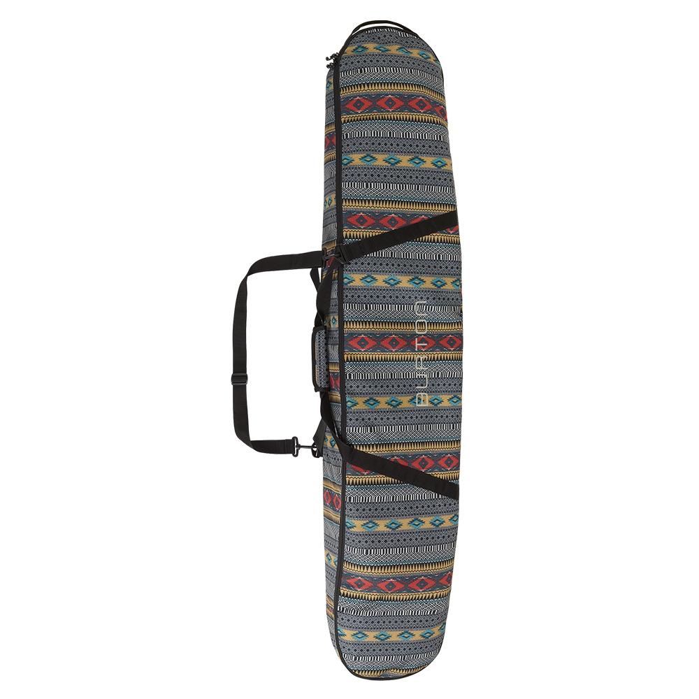 Burton Space Sack Snowboard Bag Tahoe Freya Weave 2019