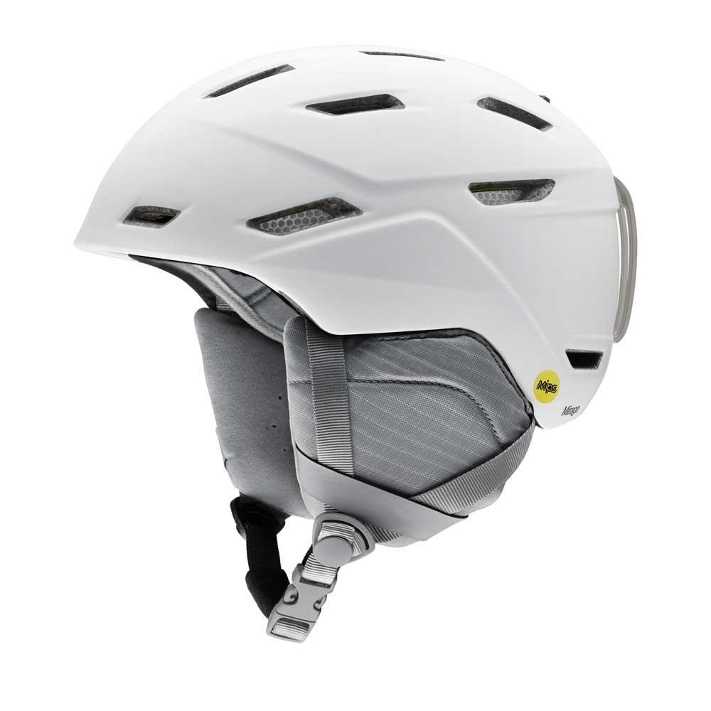 Smith Mirage MIPS Helmet Matte White 2019
