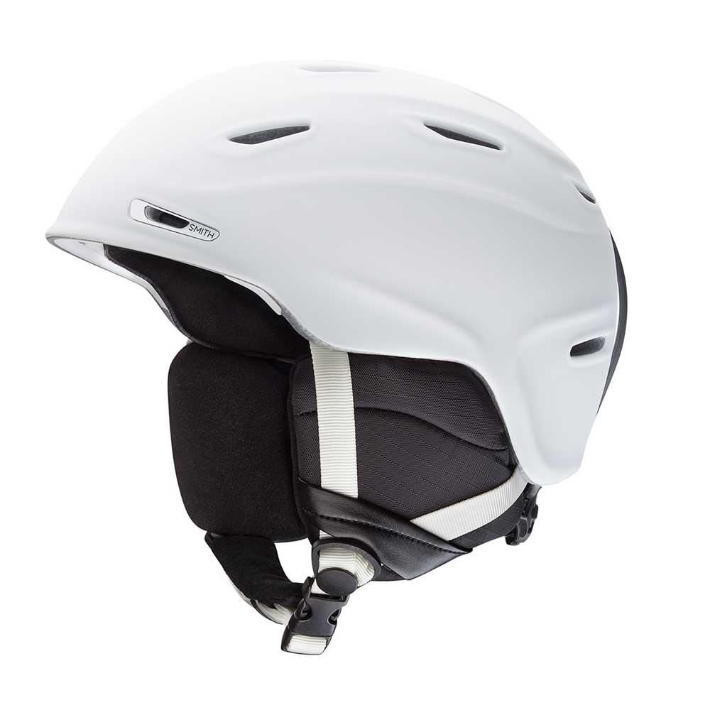 Smith Aspect Helmet Matte White 2019