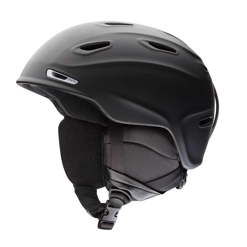 Smith Aspect Helmet Matte Black 2019
