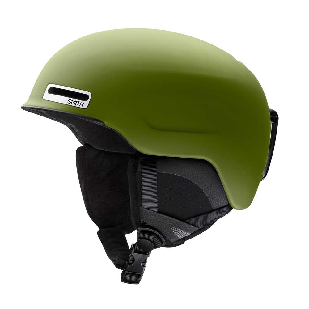 Smith Maze Helmet Matte Moss 2019