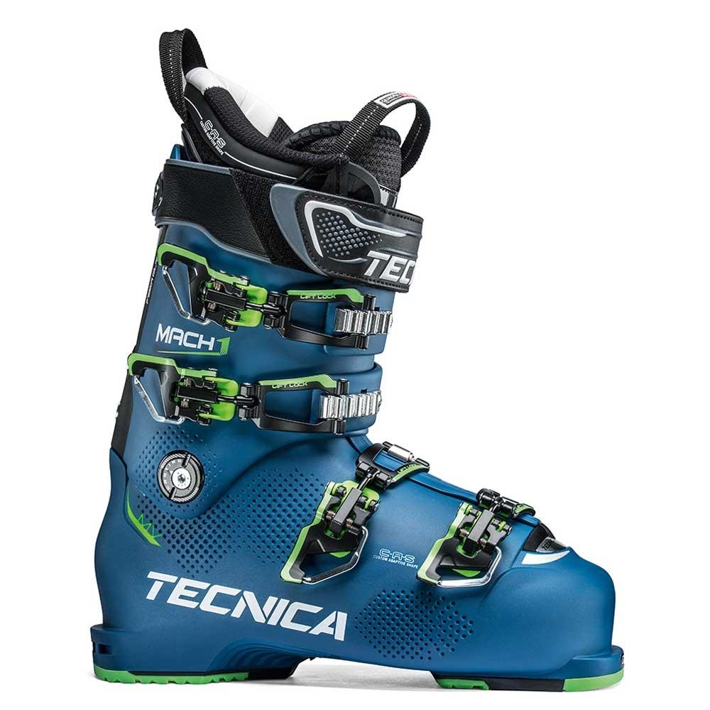 Tecnica Mach1 Mv 120 Ski Boot 2019 Tecnica Ski Boots