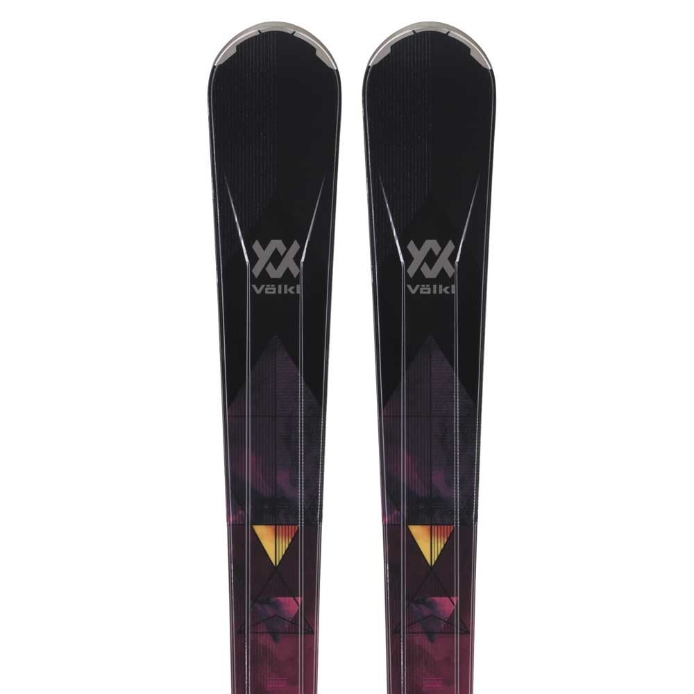 Volkl Flair 79 Ski with iPT WR XL 11 Binding 2019