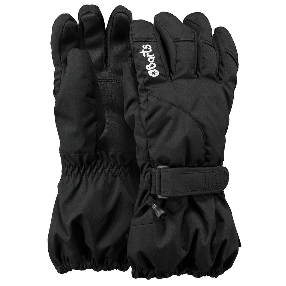 Barts Tec Gloves Black 2019