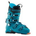 Rossignol Alltrack Pro 120 LT Mens Ski Boots Petrol Blue 2019