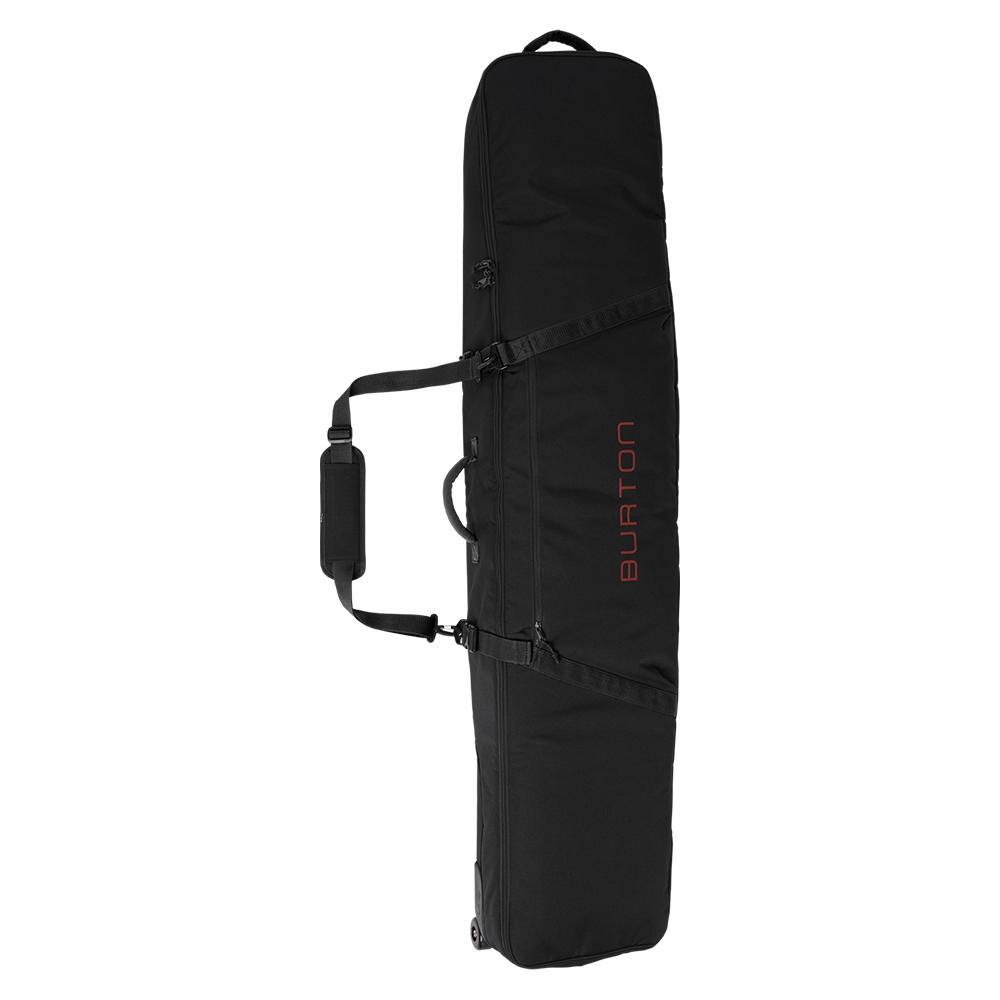 Burton Wheelie Gig Snowboard Bag True Black 2019