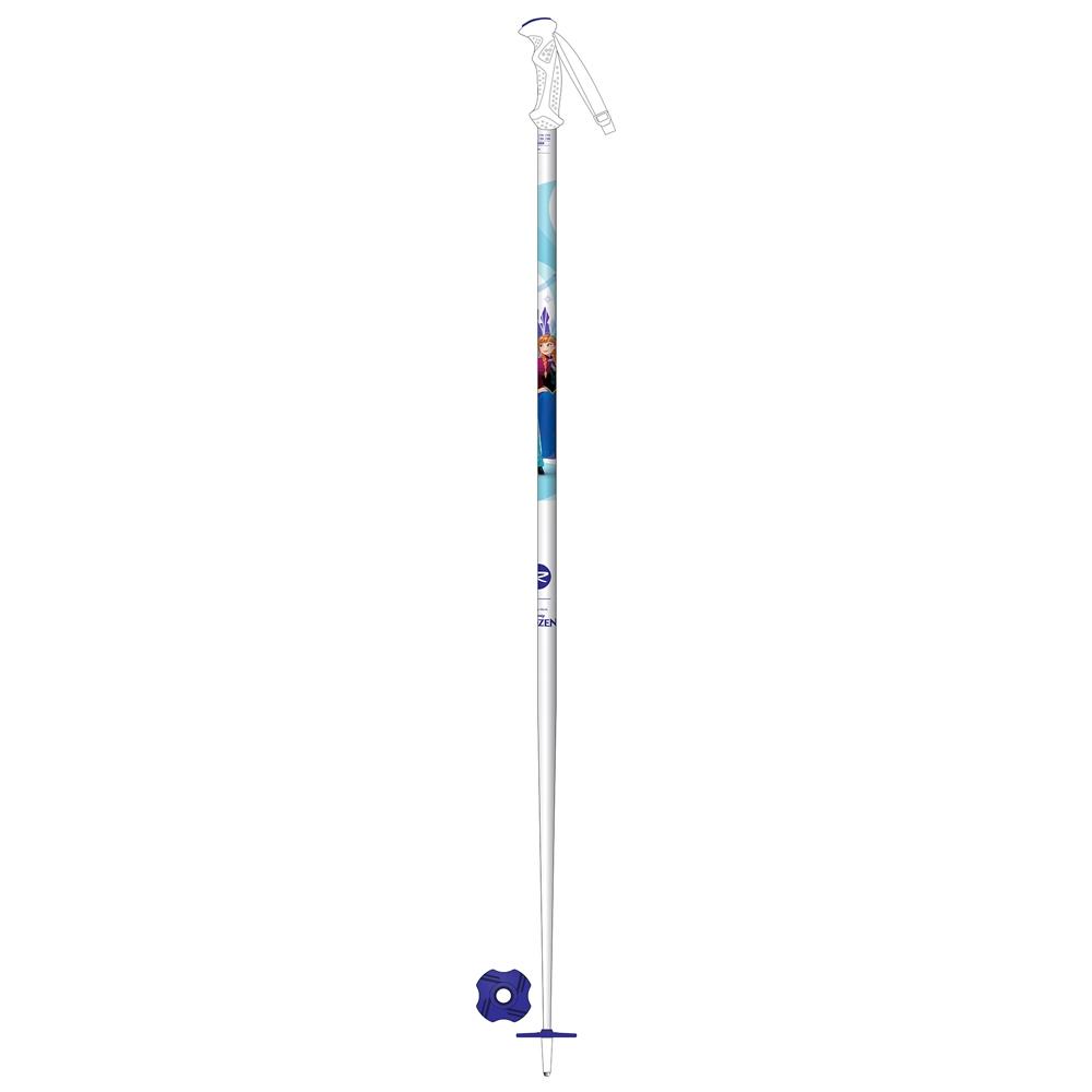 Rossignol Frozen Junior Ski Pole 2019