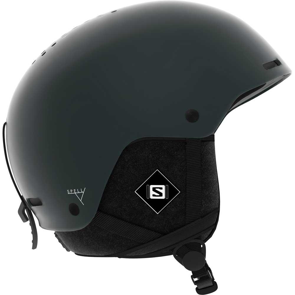 Salomon Spell Plus Helmet Urban Chic 2019