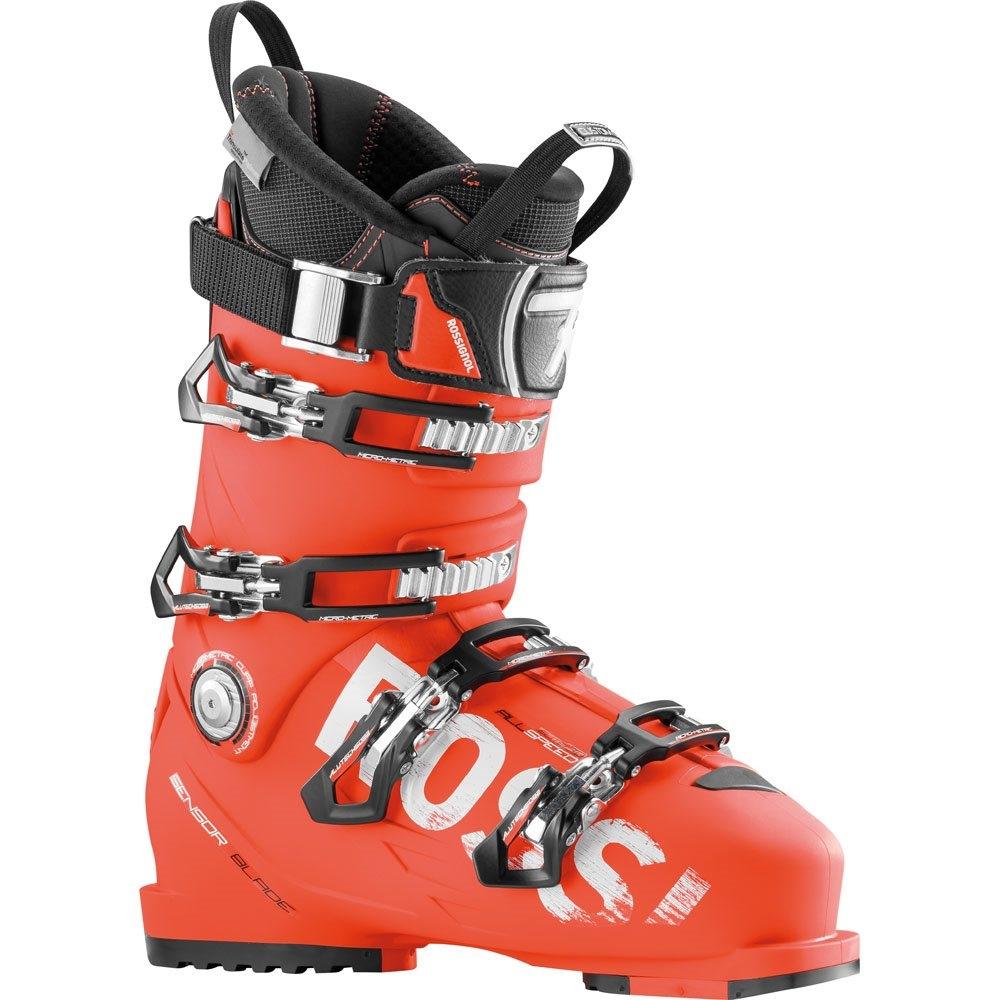 Rossignol AllSpeed Elite 130 Ski Boot Red 2017