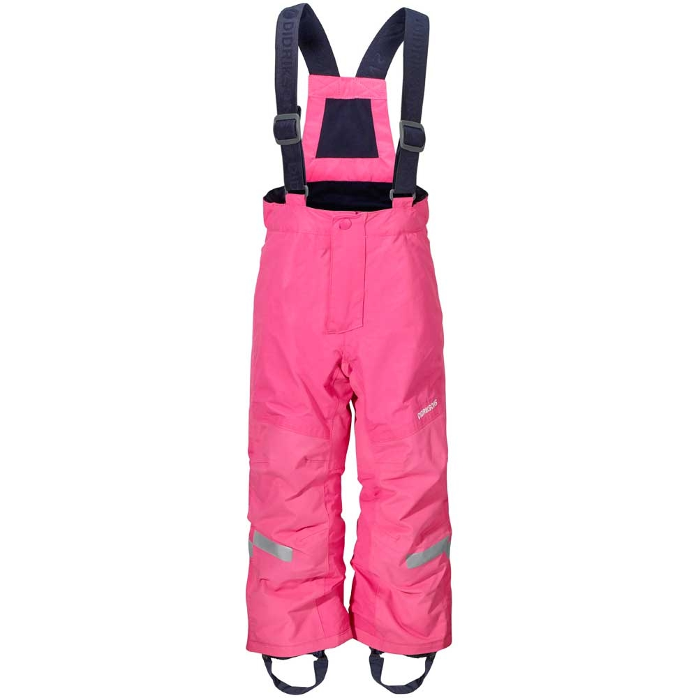 Didriksons Idre Kids Pants Lollipop Pink 2019