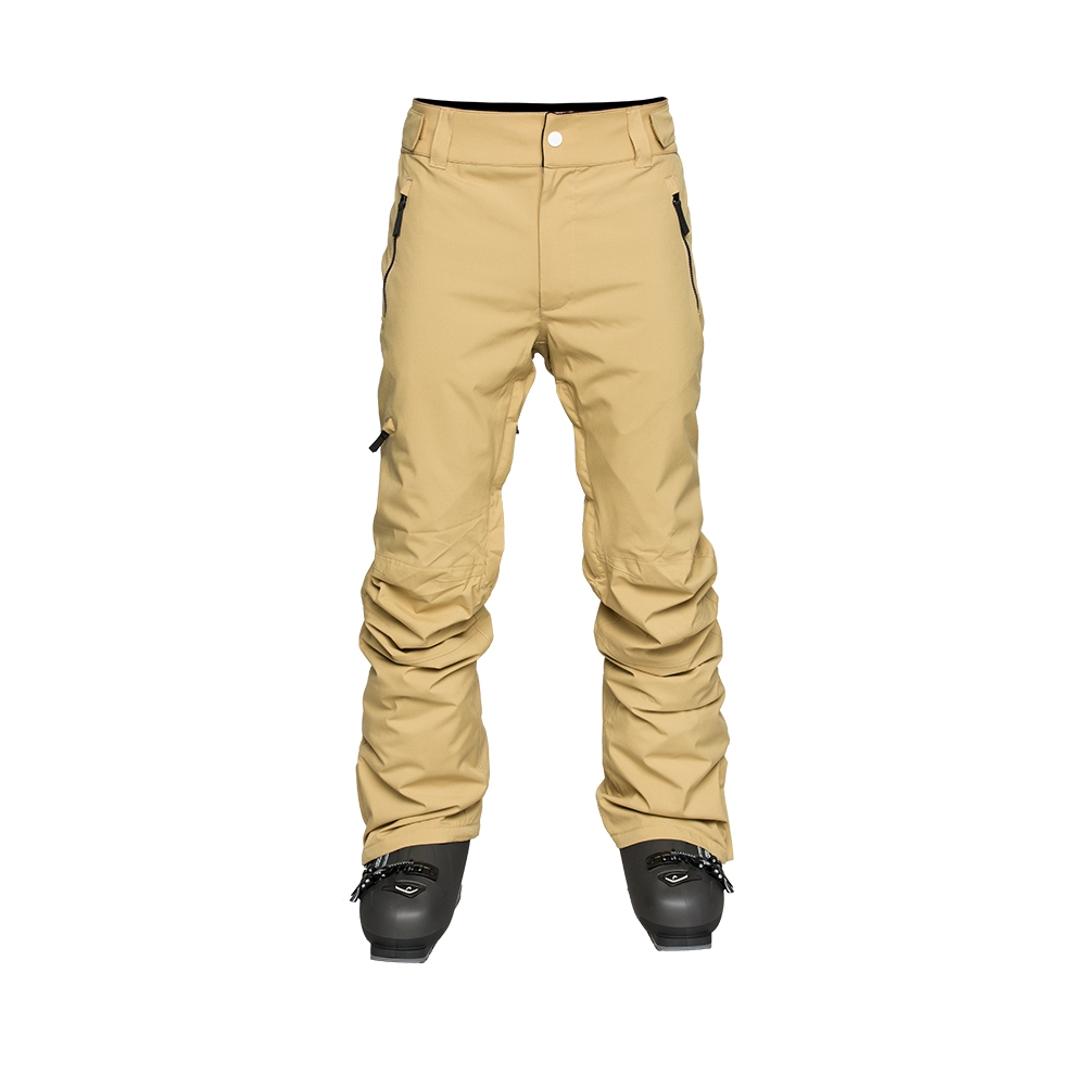 WearColour Sharp Pant Sand 2019