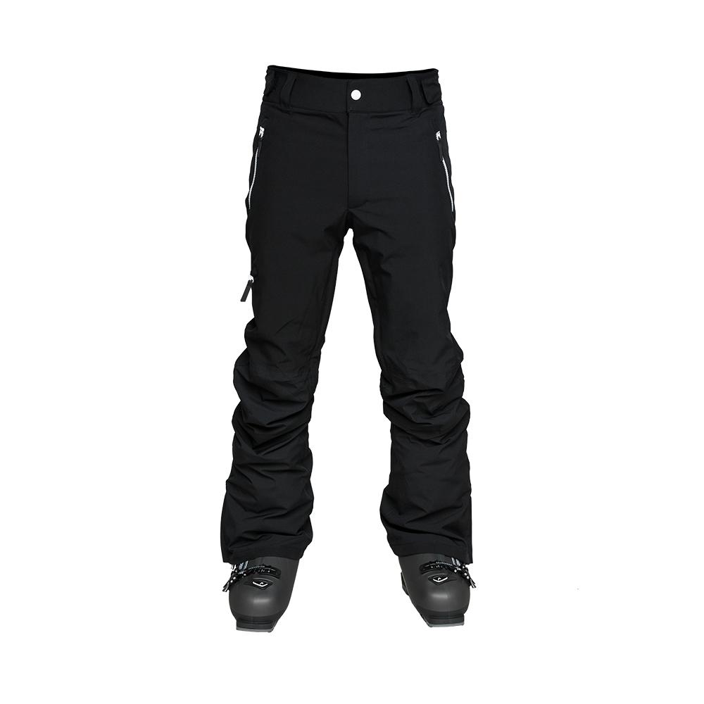 WearColour Sharp Pant Black 2019