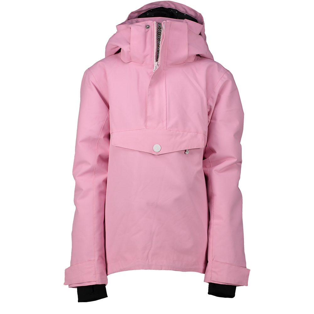 WearColour Top Anorak Orchid 2019