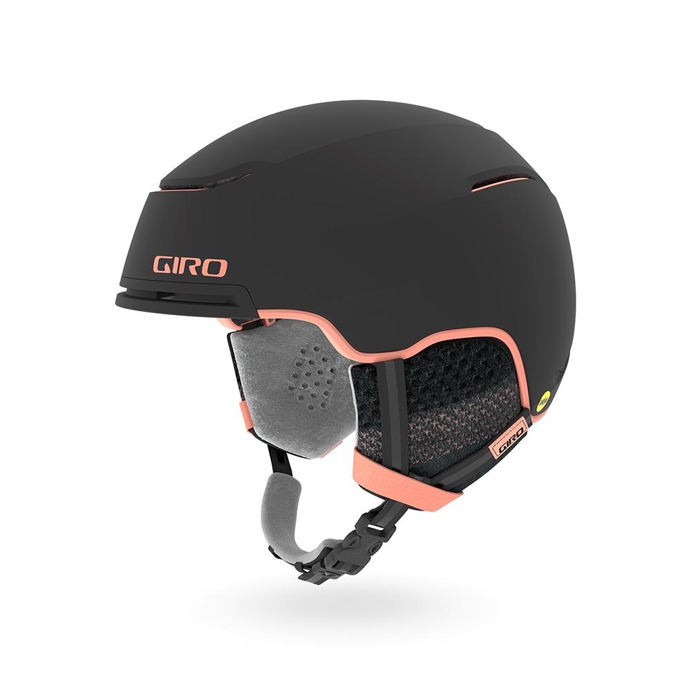 Giro Terra MIPS Helmet Black/Peach 2019