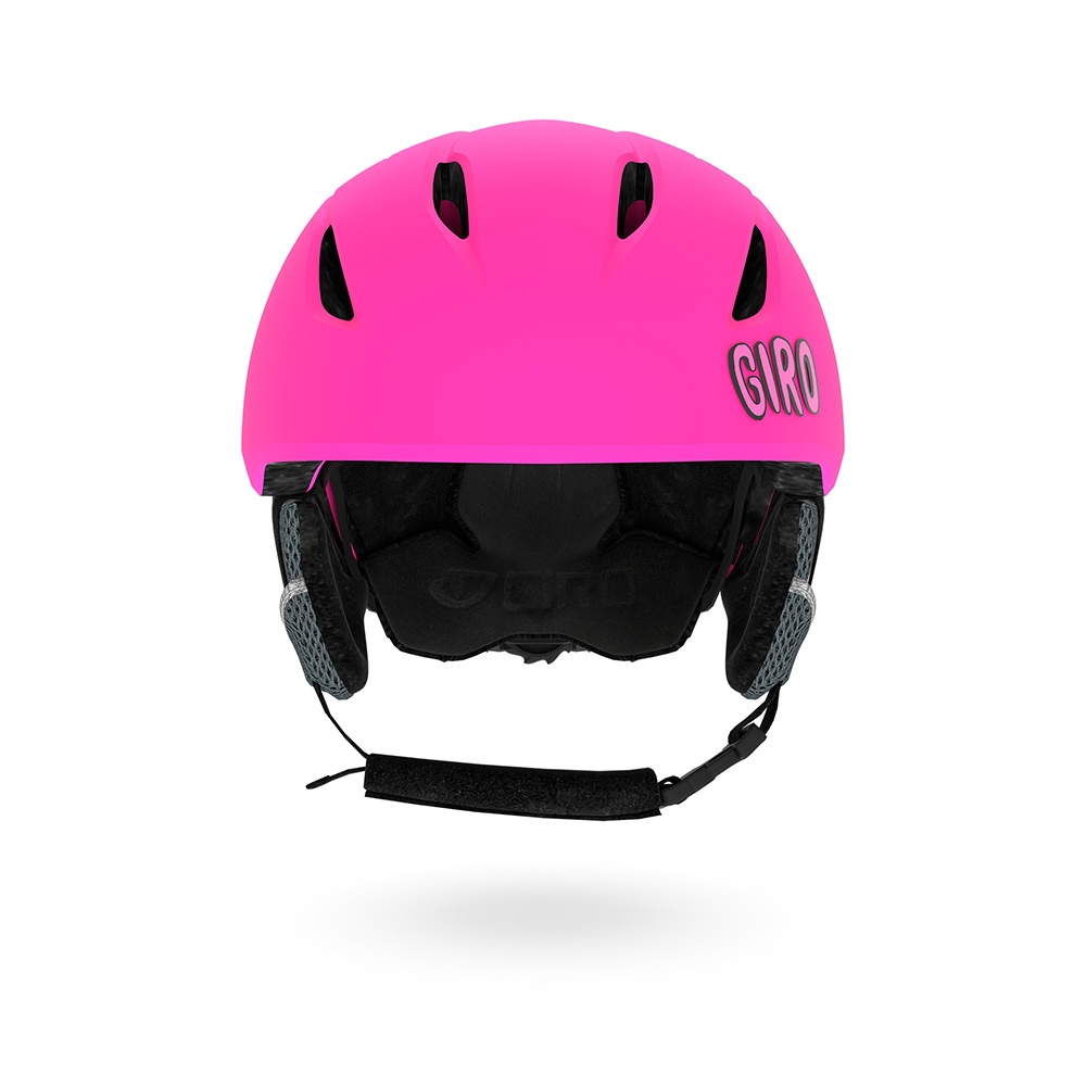 Giro Launch Jr Helmet Matte Bright Pink Daizee 2019