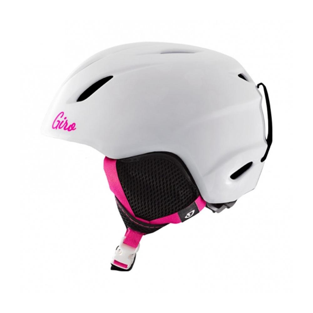 Giro Launch Jr Helmet Matte White 2019