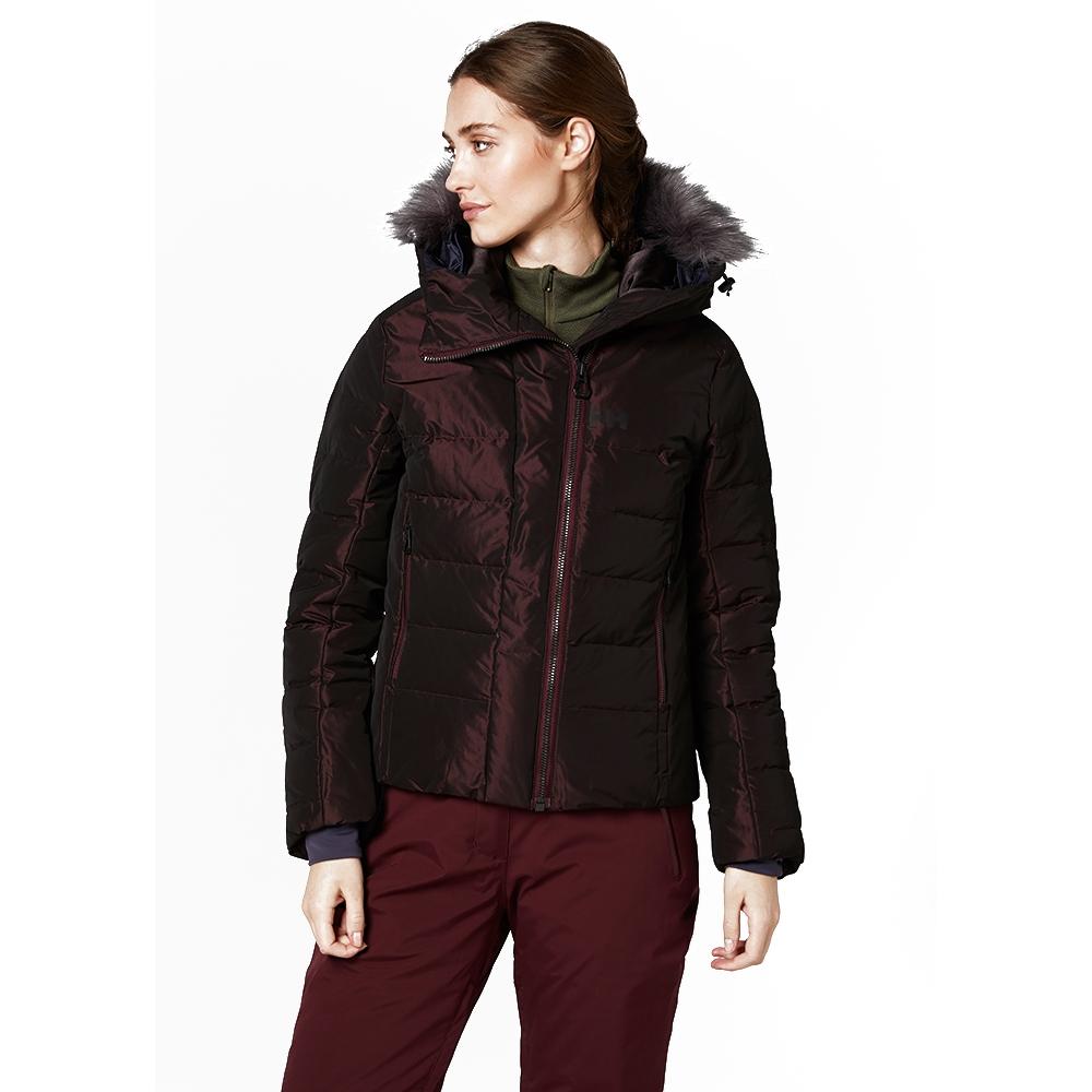 Helly Hansen Primrose Jacket Wild Rose 2019