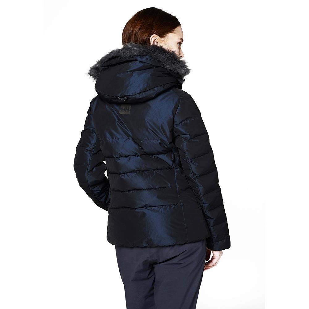 Helly Hansen Primrose Jacket Graphite Blue 2019