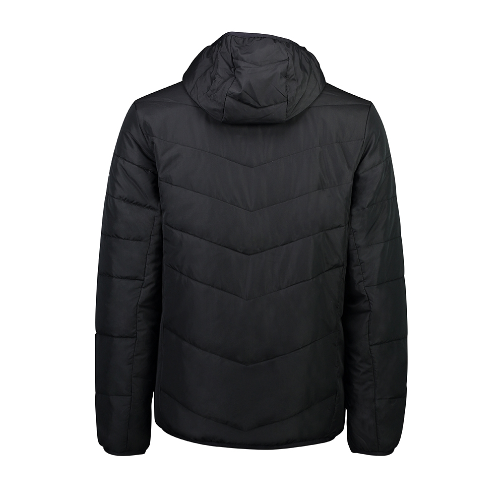 Mons Royale Rowley Insulation Hood Black 2019