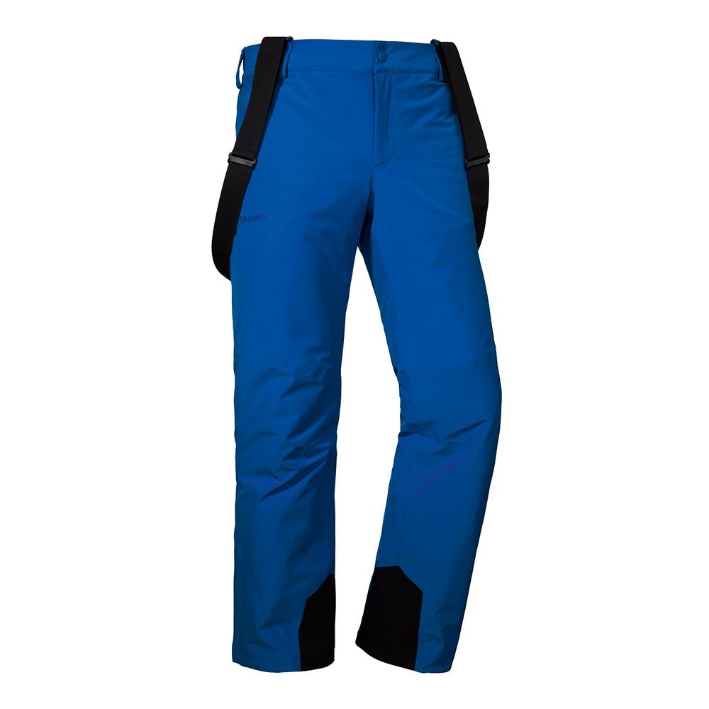 Schoffel Bern1 Ski Pant Blue 2019