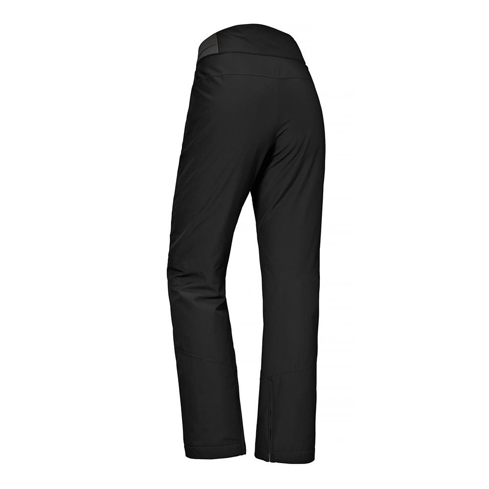 Schoffel Pinzgau1 Ski Pant Short Leg Black 2019